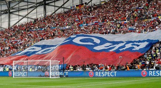 Rusi ponovo prave nerede: UEFA prijeti diskvalifikacijom, koeficijent 3.60