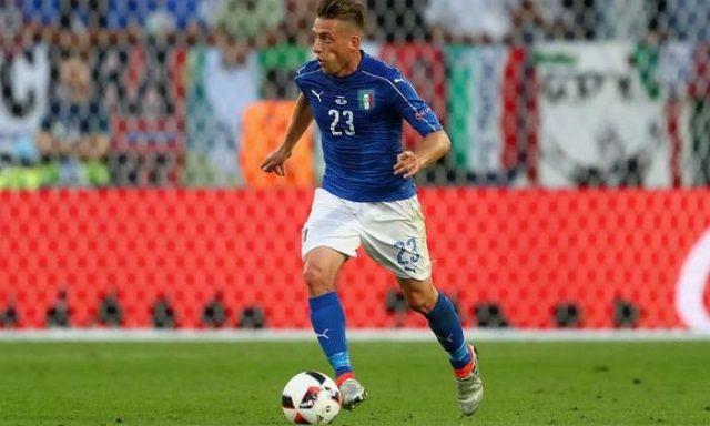 Giaccherini nakon Eura 2016 pronašao novi klub