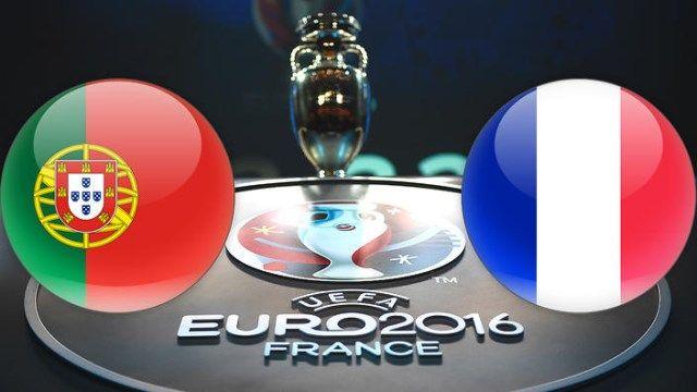 EURO 2016 FINALE: Specijalne oklade