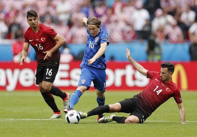 Najsigurnija oklada: Kakve šanse Hrvatska ima protiv Turske