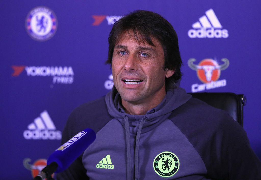 Conte: Mourinho zaslužuje toplu dobrodošlicu