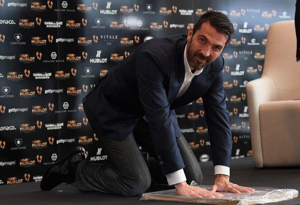 Buffon: To je poraz za sve nas