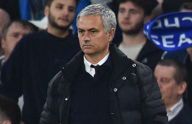 Hladni Mourinho: Portugalac negativno iznenadio sve igrače Manchester Uniteda