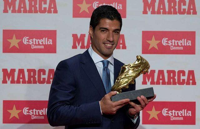 Luis Suarez imenovao klub u kojem želi završiti svoju karijeru