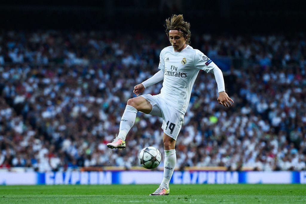 Luka Modrić otkrio što je prioritet Real Madrida u ovoj sezoni