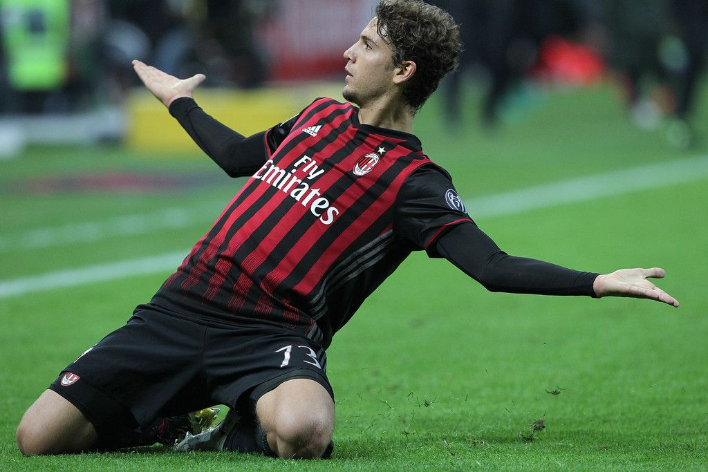 Locatelli: Ovo je pogodak za moju familiju koja navija za Juventus