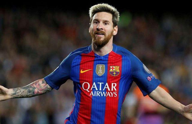 Messijev rekord protiv engleskih klubova poslije utakmice protiv Cityja