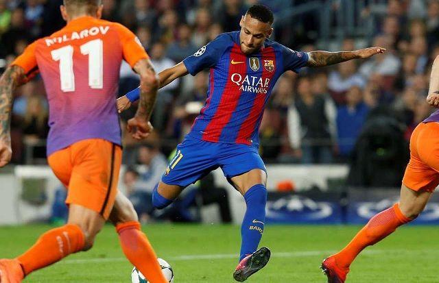 Neymarov otac otkrio glavni razlog zbog kojeg se 2013. godine pridružio Barceloni