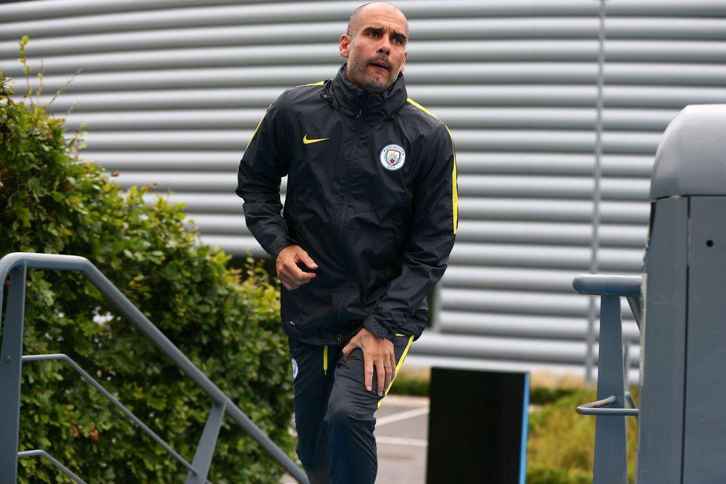 Guardiola: Naći ću rješenje, ponovo ćemo pobjeđivati
