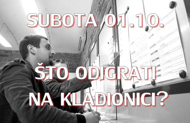 Subota 01.10
