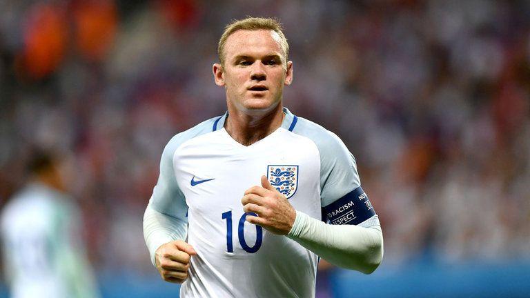 Southgate: Rooney nije zaslužio zvižduke