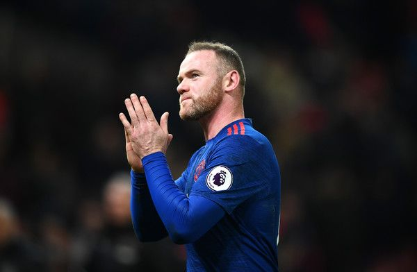 Rooney: Toliko legendi, a ja sam najbolji strijelac!