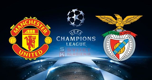 Manchester United - Benfica