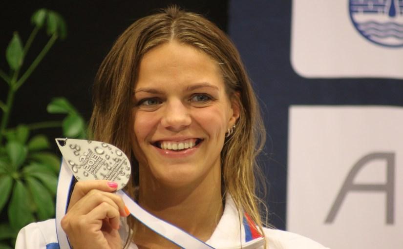 Efimova kært avgerðina til CAS, at hon skal útilokast frá OL