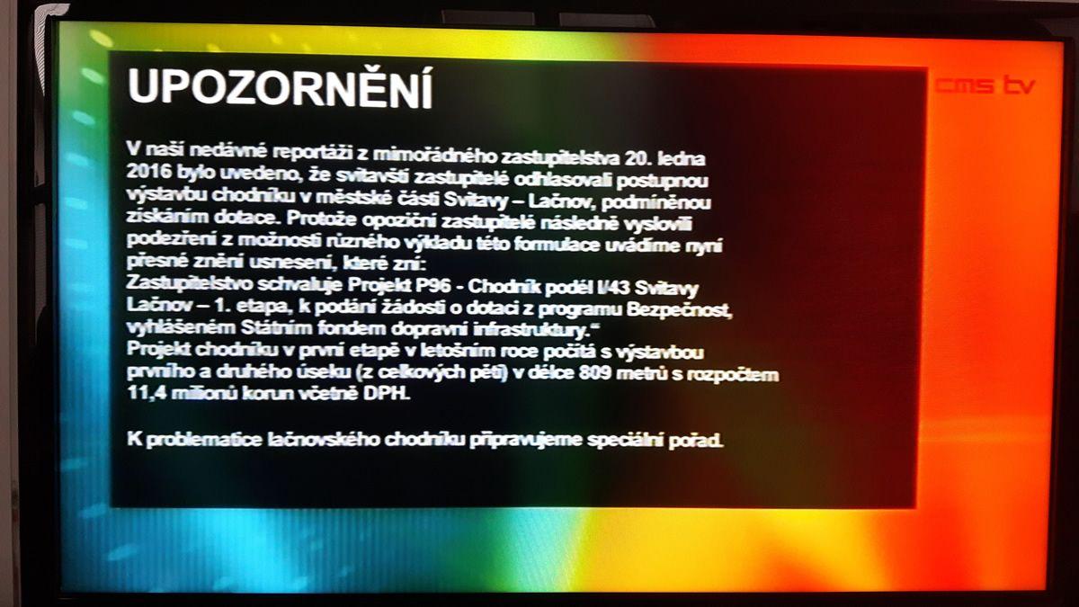 text tv