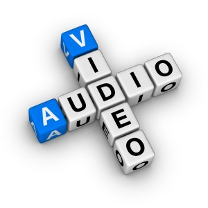 Audio-and-video