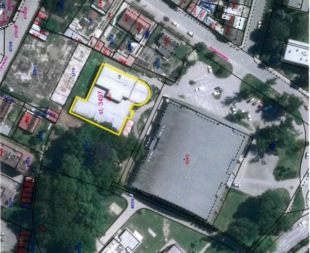 bosq-mapa