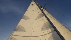 Sun in our sails