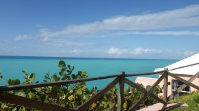 View from Pampano Beach Club