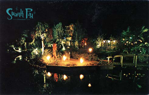 Tiki Gardens