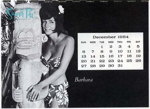 Descember 1964