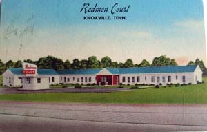 Redmon Court