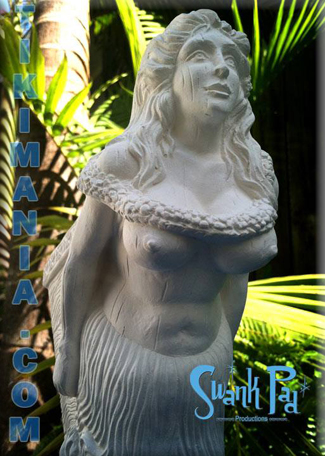 Molokai Maiden