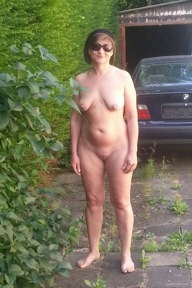 Pity, that Hot mature nude sunbathing the word
