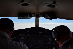Jumpseat View