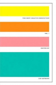 Book Sessions: The Best Creative Nonfiction, Vol. 1