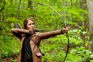 Three Reasons To Go and See 'The Hunger Games'