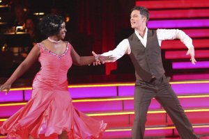 Dancing With The Stars: Week 2 and 3