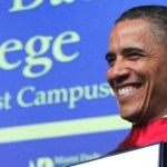 Politicast: Obama Makes Moves To Recapture The College Vote
