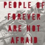 Book Sessions: The People of Forever Are Not Afraid