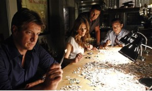 "Castle Season 5 Premiere: ""After the Storm"""