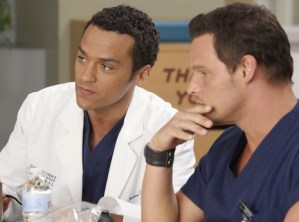 "Grey's Anatomy Season Premiere: ""Going, Going, Gone"""