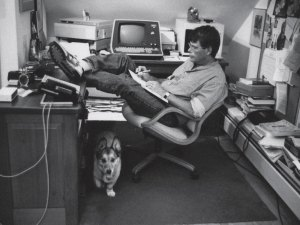 Book Sessions: Stephen King's On Writing