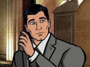 Character Spotlight: FX's Sterling Archer