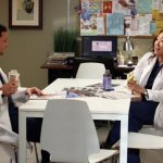 Grey's Anatomy Recap: Missing Tension