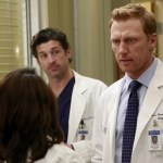 Grey's Anatomy Recap: Quitting is the Only Way