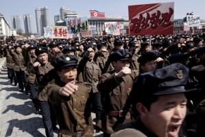 Politicast: Toying with War in North Korea?