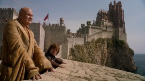 Character Spotlight: Game of Thrones's Lord Varys