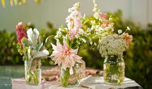 pink-wedding-centerpieces