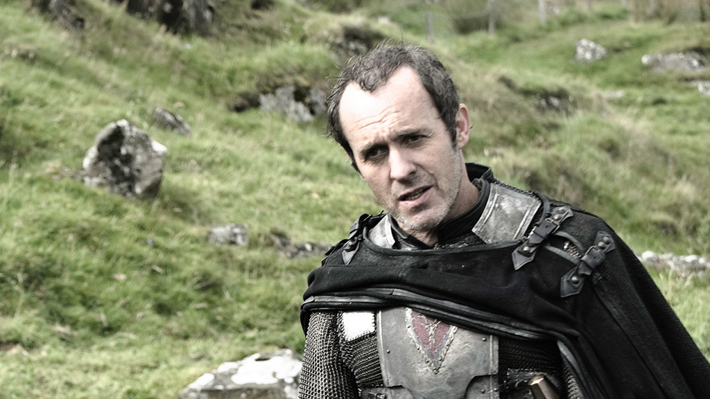 Character Spotlight: Game of Thrones's Stannis Baratheon