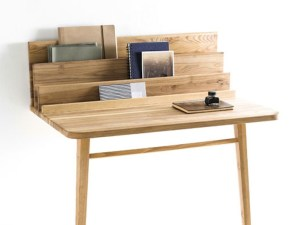 Today on the Boards: Le Scriban Desk by Margaux Keller