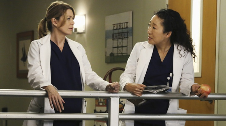 Grey's Anatomy Recap: The Storm's Coming