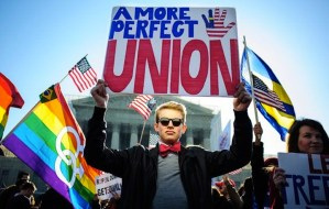 Politicast: SCOTUS Give DOMA and Prop 8 The Boot