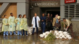 Grey's Anatomy Recap: Decision Making