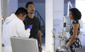 Agents of S.H.I.E.L.D. Recap: When Everything is Nothing