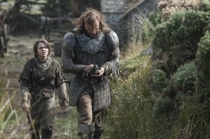 Game of Thrones Season 4 Premiere Recap: The Women Scorned